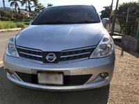 Nissan Tiida 1,3L 2012