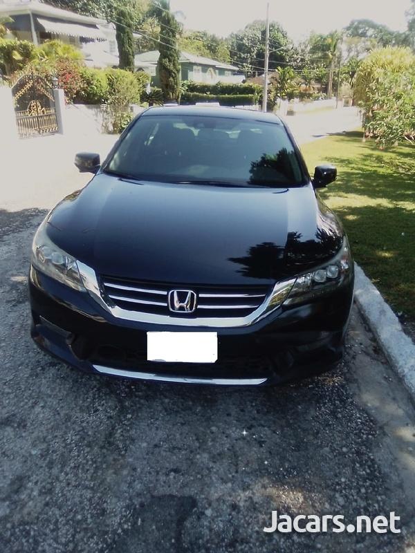 Honda Accord 2,4L 2015-1