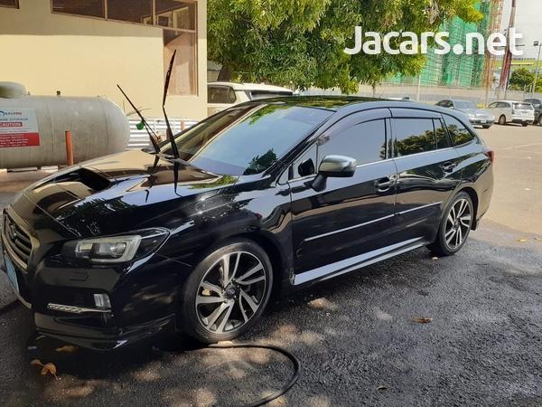Subaru Legacy 2,0L 2014-2