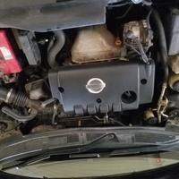 Nissan Cefiro 1,9L 2004