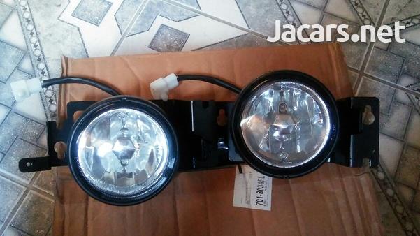 Brand New Honda Civic Ek Fog Lamp-2