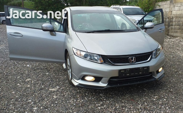 Honda Civic 1,6L 2014-1