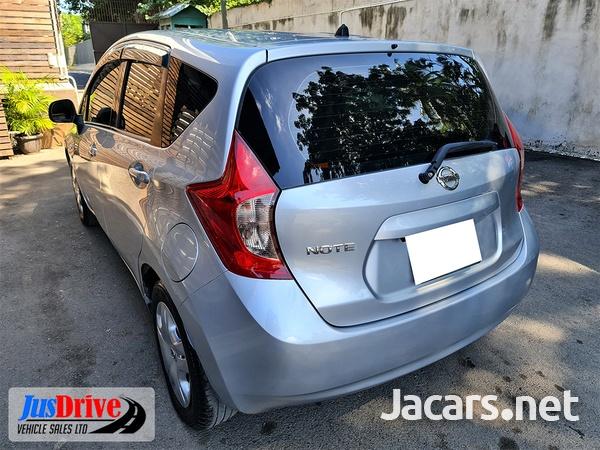 Nissan Note 1,2L 2012-4