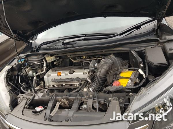 Honda CR-V 2,4L 2013-7
