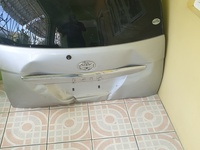 2008 Toyota Isis Trunk
