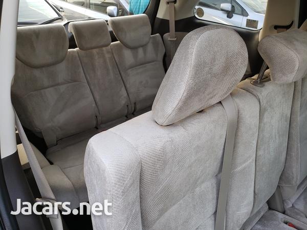 Honda Odyssey 2,4L 2014-7