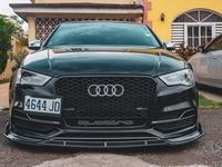 Audi S3 2,0L 2016
