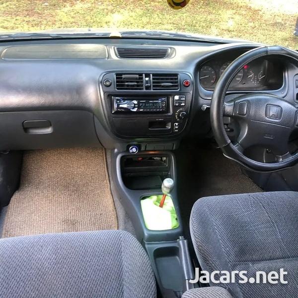 Honda Civic 1,8L 1998-7