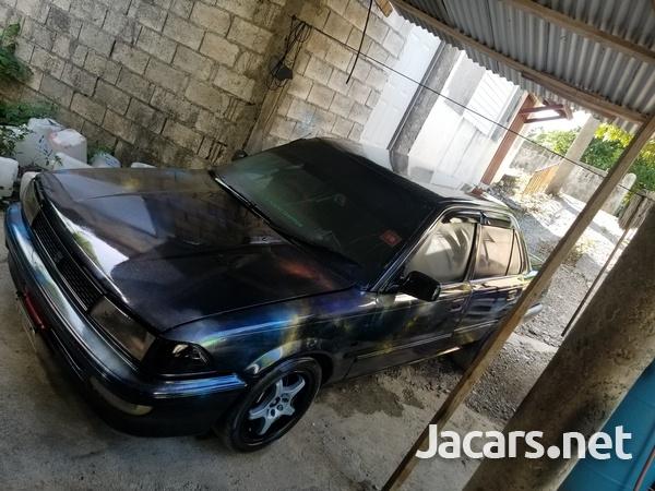 Toyota Corolla 1,5L 1989-5