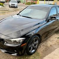 BMW 3-Series 4,0L 2015
