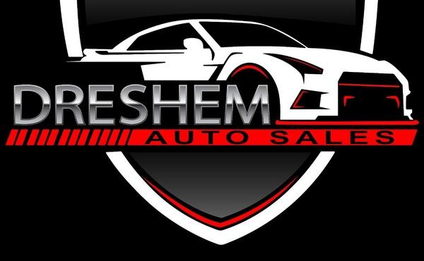 Dreshem Auto Sales