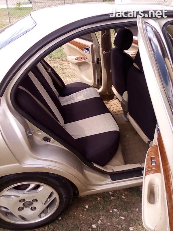 Nissan Sunny 1,2L 2006-4