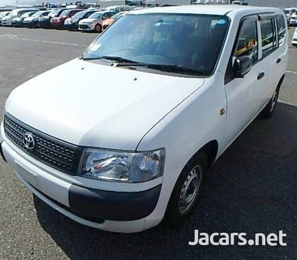 Toyota Probox 1,4L 2014-1