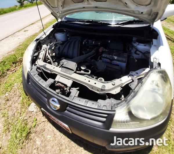 Nissan AD Wagon 1,4L 2012-5