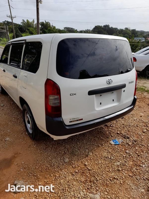 Toyota Probox 1,5L 2014-2