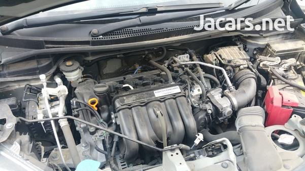 Mazda 2 1,4L 2016-4
