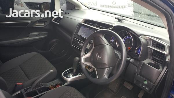 Honda Fit 1,3L 2015-8