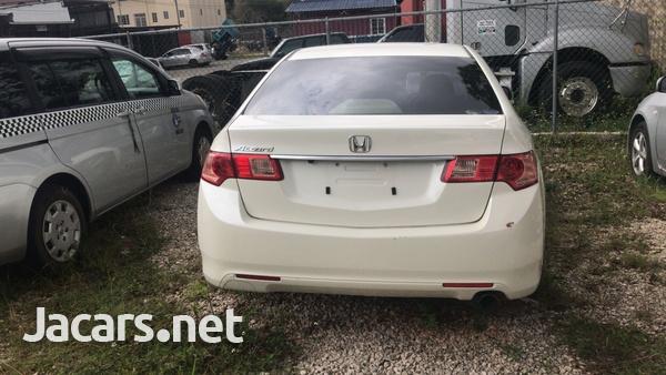 Honda Accord 1,8L 2012-6