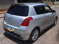 Suzuki Swift RS 1,6L 2008