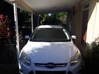 Ford Focus 1,6L 2014