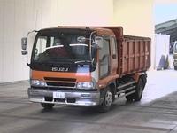 2004 Dump Truck