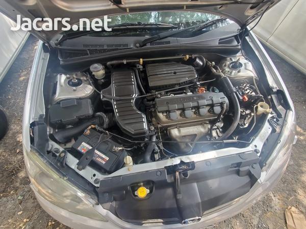 Honda Civic 1,7L 2004-6