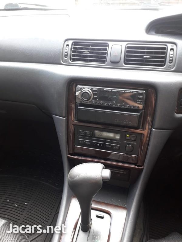 Toyota Camry 2,2L 2000-7