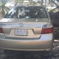 Toyota Vios 1,2L 2003
