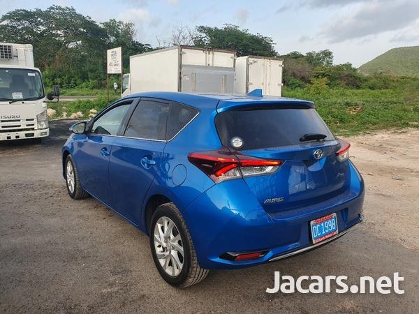 Toyota AURIS 1,8L 2016-3