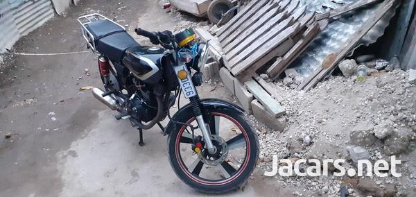 Yeng Yeng Bike 2017-2
