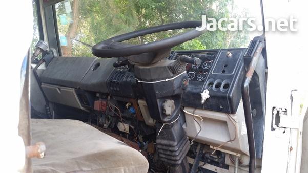 1998 Daf Truck-3
