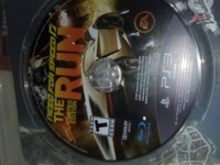 PS3 need for speed