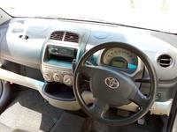 Toyota Passo 1,4L 2010