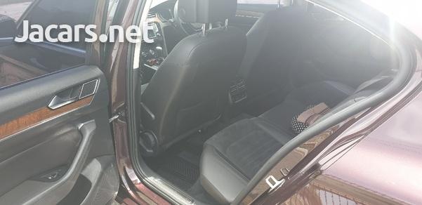 Volkswagen Passat 2,0L 2016-4