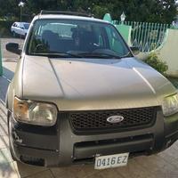 Ford Escape 3,0L 2003