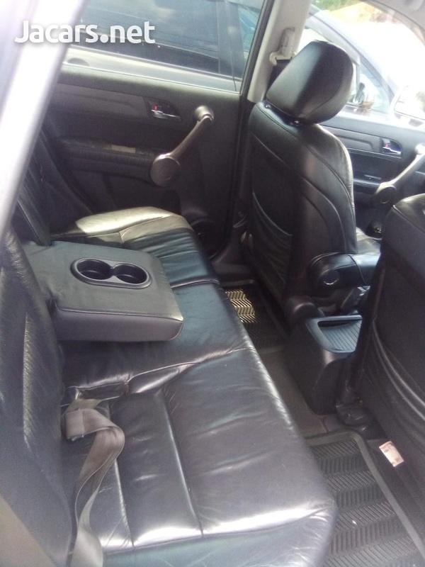Honda CR-V 2,0L 2008-3