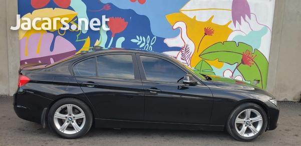 BMW 3-Series 2,0L 2015-10