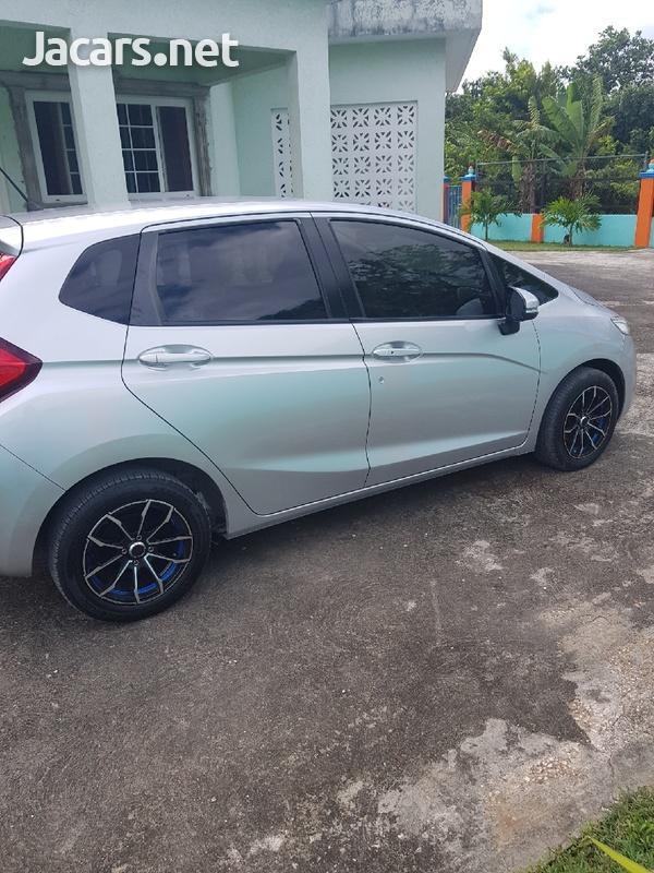 Honda Fit 1,3L 2016-5