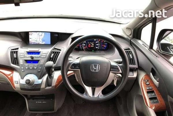 Honda Odyssey 2,4L 2010-4