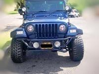 Jeep Wrangler 4,0L 2005
