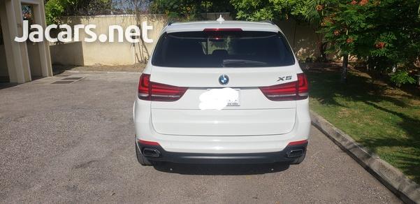 BMW X5 3,0L 2016-5