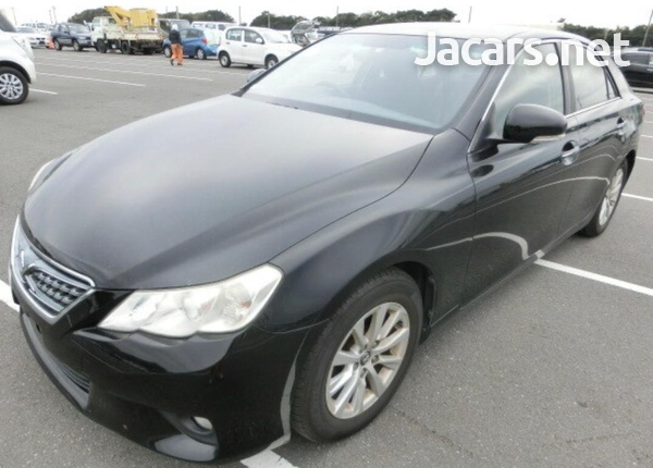 Toyota Mark X 2,0L 2011-1