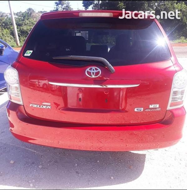 Toyota Fielder 1,5L 2011-8