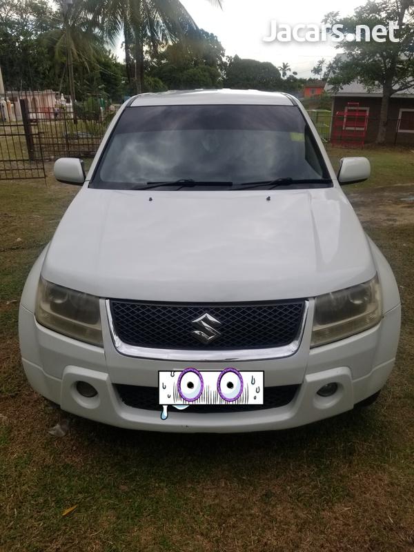 Suzuki Escudo 2,0L 2007-1