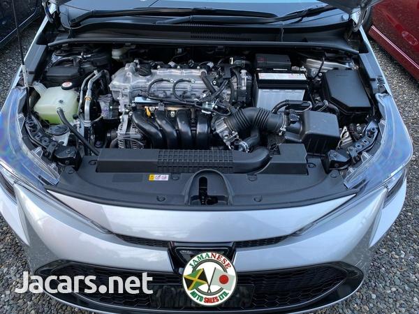 Toyota Corolla 1,8L 2019-13