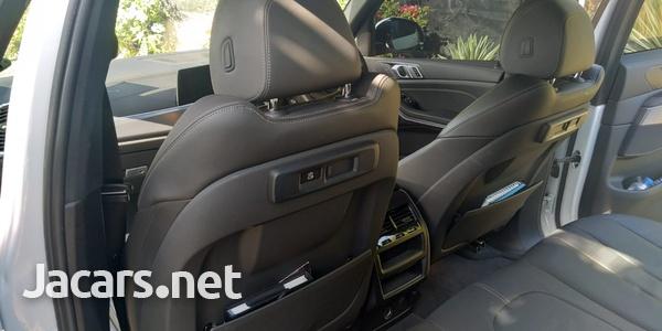 BMW X5 2,5L 2020-12