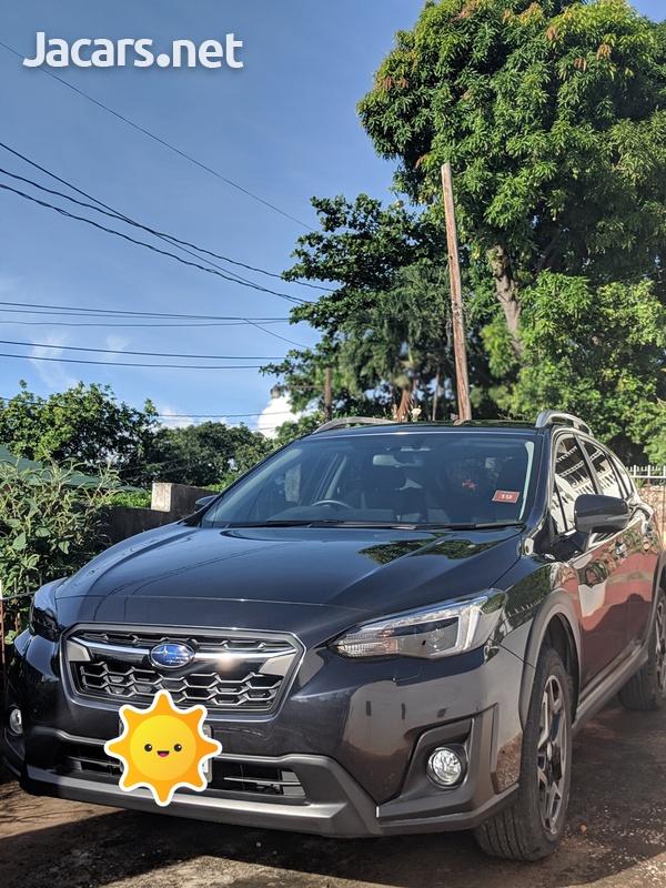 Subaru XV 2,0L 2018-2