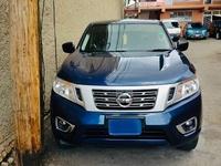 Nissan Frontier 2,4L 2019