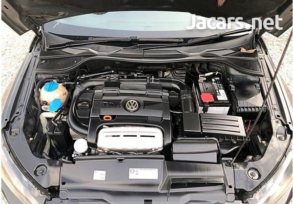 Volkswagen Scirocco 1,4L 2012-3