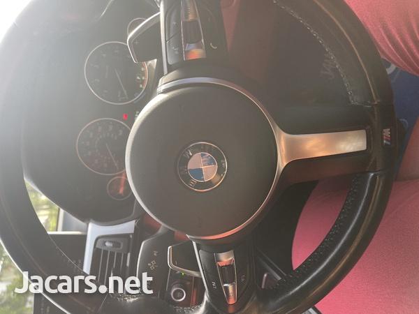 BMW 4-Series 3,3L 2015-7